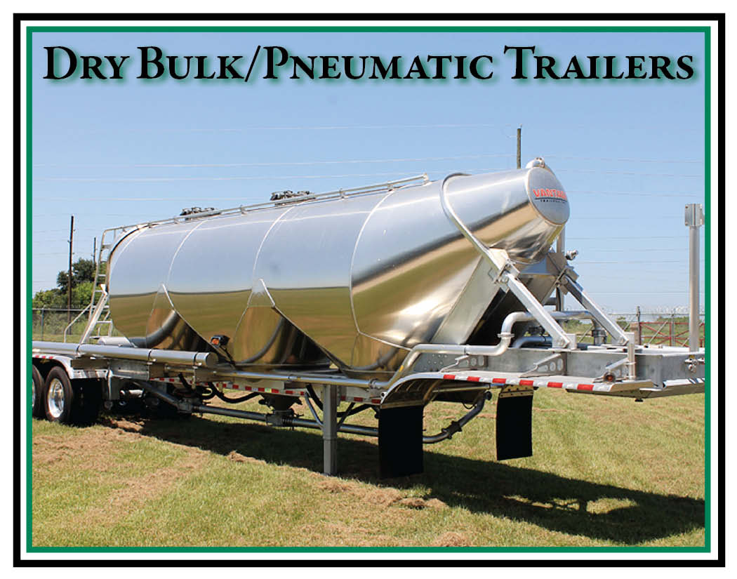 Tank services inc your premier tank parts distributor now nationwide dry bulk pneumatic trailers