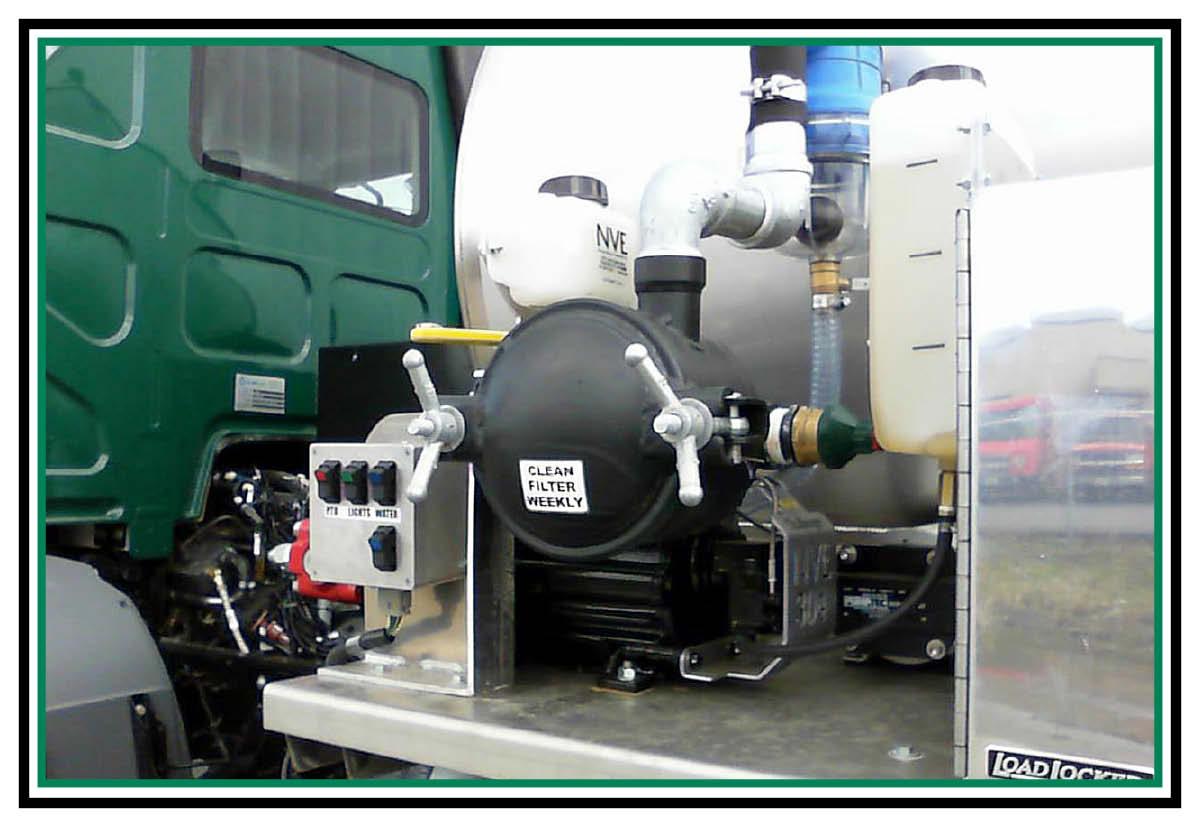 Tank services inc tank parts distributor new used custom