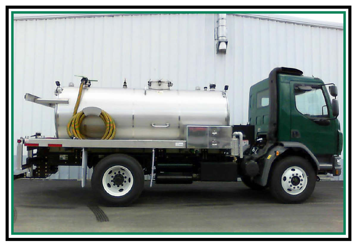 TANK SERVICES, INC  — Your Premier Tank & Parts Distributor